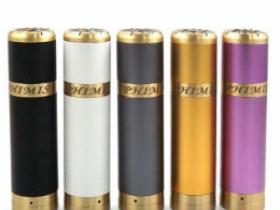 新手必读!常见四类电子烟主机分类和讲述