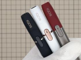 介绍IQOS电子烟、使用方法及注意事项