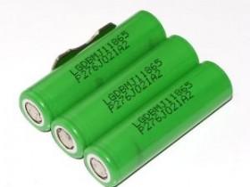 电子烟的18650电池你了解多少?