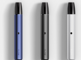 FLOW电子烟正式上线,零售价299元!