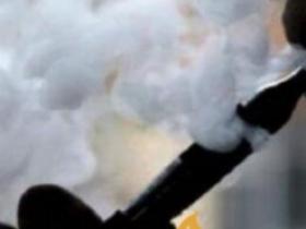 抽电子烟需注意!电子烟的4大危害