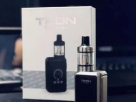 介绍欧凡尔Tron TT mini 电子烟