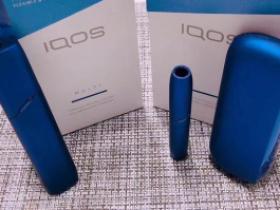 第四代IQOS3.0电子烟怎么样?值不值得买?
