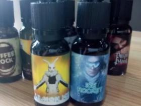 电子烟油哪个口味好抽?6种最美味真实的烟油调味剂