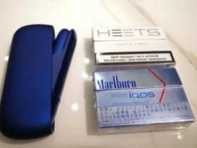 IQOS 电子烟戒烟怎么样?一个老烟民的自述
