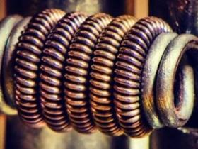 电子烟雾化器的发热丝多久换一次?