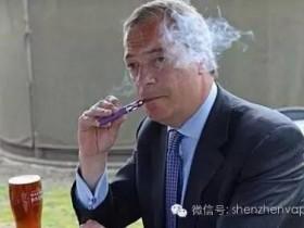 老人用电子烟能戒烟吗?