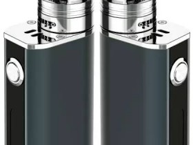 新品 Eleaf iStick TC40W温控调压盒