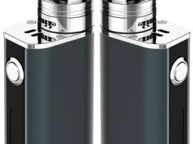新品 Eleaf iStick TC40W温控调压盒