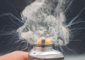 电子烟炸油了,该如何处理?