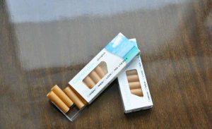电子烟烟弹能用多久?