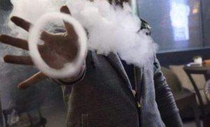 玩电子烟怎么吐烟圈?我们一起来看下吧!