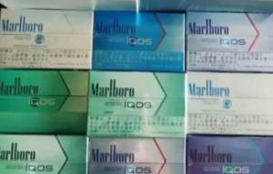 关于电子烟弹口味全部介绍