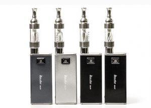 电子烟雾化器什么品牌好?