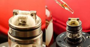 电子烟新手怎么使用温控?