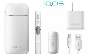 iqos在日本卖多少钱?