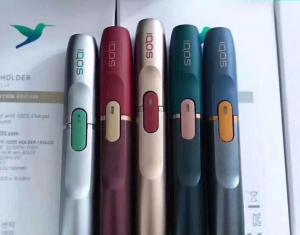 IQOS 2.4 plus电子烟使用方法!务必阅读!