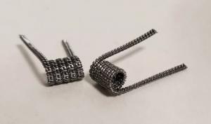 电子烟如何烧制花式丝?如何调整?