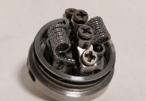 雾化芯能用多久呢?雾化芯可以水洗吗?