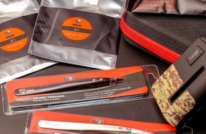电子烟DIY工具配件有哪些?怎么使用?