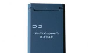 DB电子烟怎么样?DB电子烟多少钱?