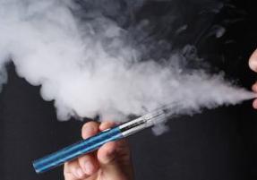抽电子烟会上瘾吗?