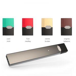 JUUL电子烟使用常见问题