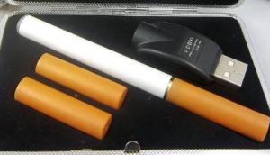 电子烟如何使用?电子烟使用须知操作步骤