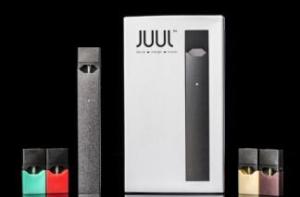 JUUL电子烟如何使用?JUUL电子烟常见问题