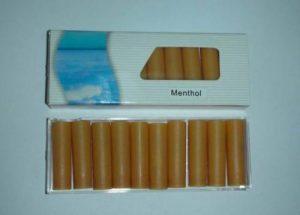 电子烟弹口味哪个好抽?