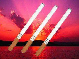 电子烟的烟雾量越来越小的原因?如何解决问题
