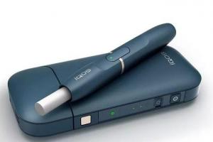 IQOS好不好?IQOS电子烟有什么优缺点?