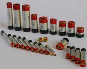 电子烟用什么电池?使用电池的注意事项