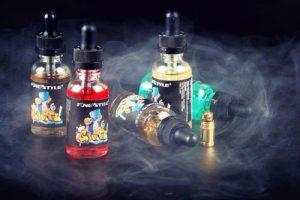 电子烟油的成分是什么?有危害吗?