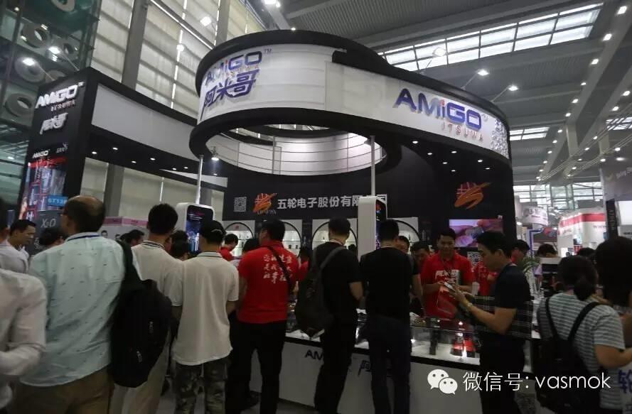 CECMOL第三届中国国际电子烟展|国外电子烟巨头聚焦中国市场,展会盛况播报!