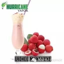 【新品播报】飓风Hurrciane六大新风味性感美女热辣来袭!