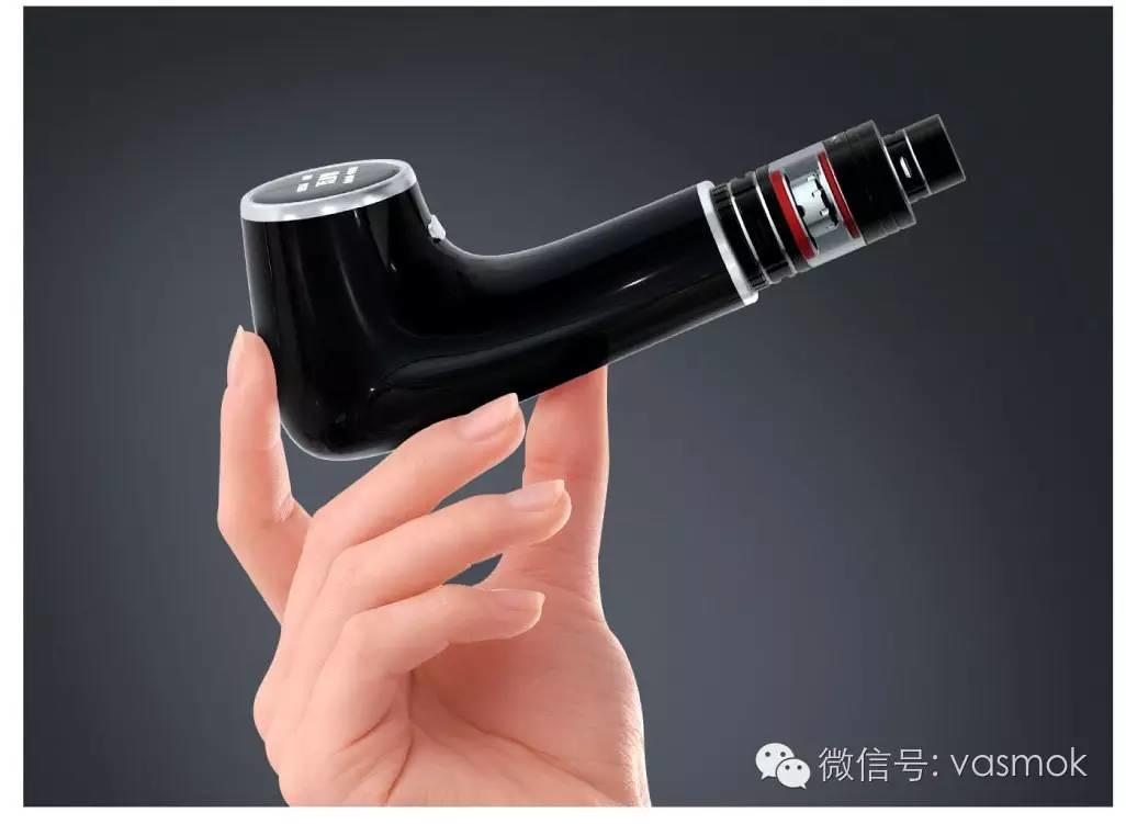 【vasmok新品试用NO.018】气质和智慧的化身:SMOK守护者三代套装