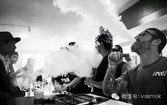 立新说:为什么电子烟戒烟产品不应该卖给烟民!