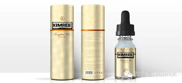 【新品播报】吉瑞KIRMEE新品STLwolf携东革阿里烟油来袭,走心还是走肾?