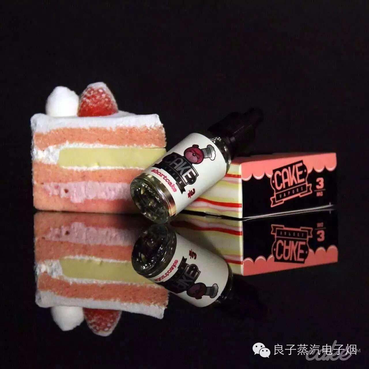 小熊蛋糕烟油介绍