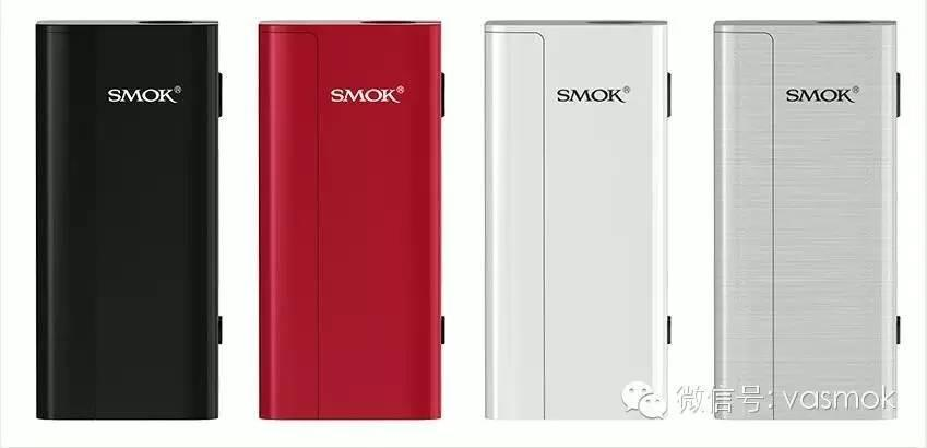 【我送新品你来试NO.004】纵情蒸汽就是它!SMOK Nano One新品上市!