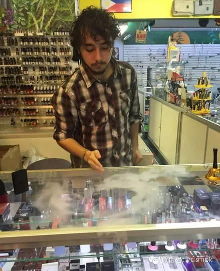 手把手教你开电子烟实体店(下)|错过这个时机,你就错过了一个时代!