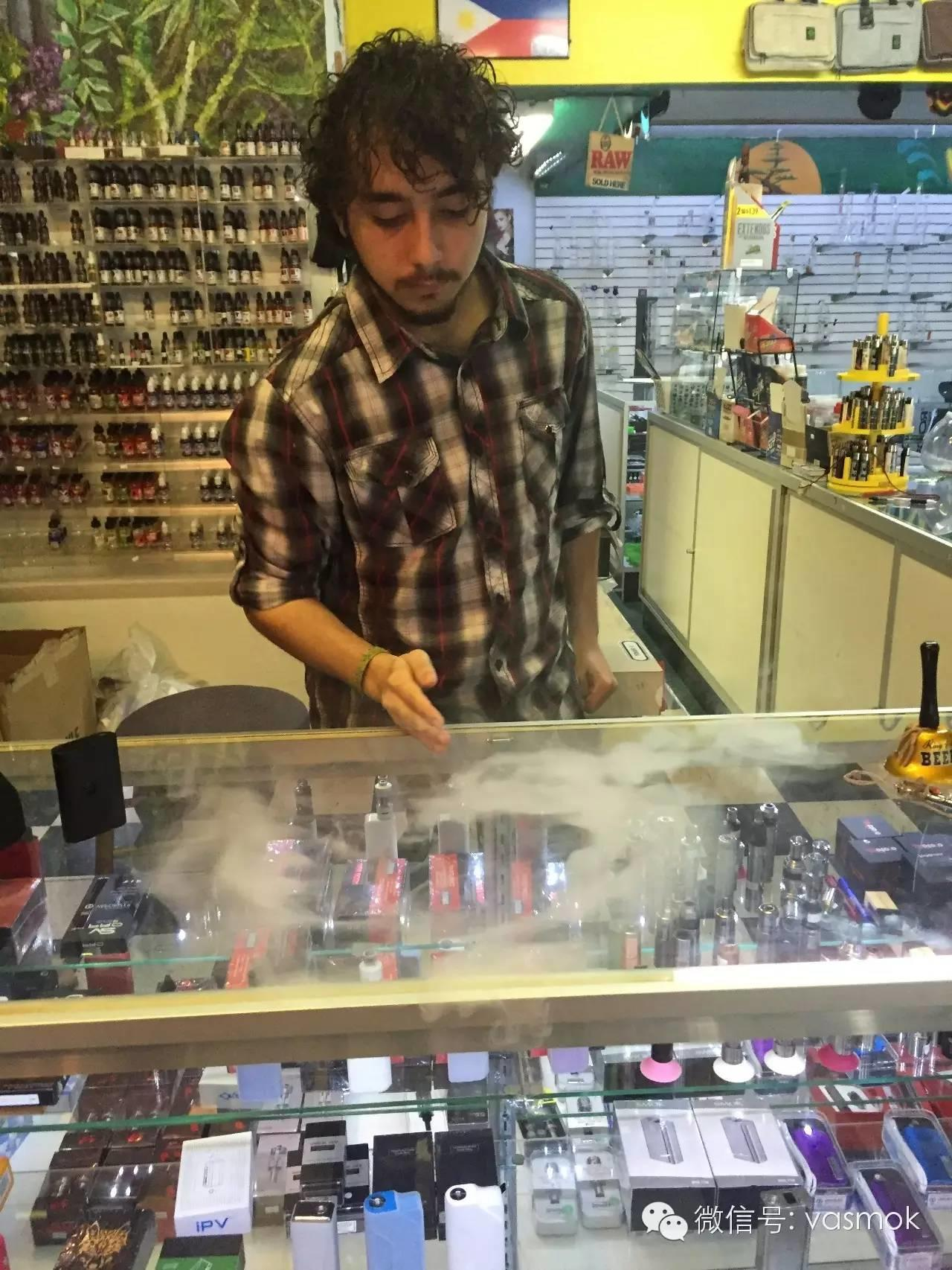 【美国之行 ·下】多彩奥兰多,vasmok带你体验电子烟的天堂