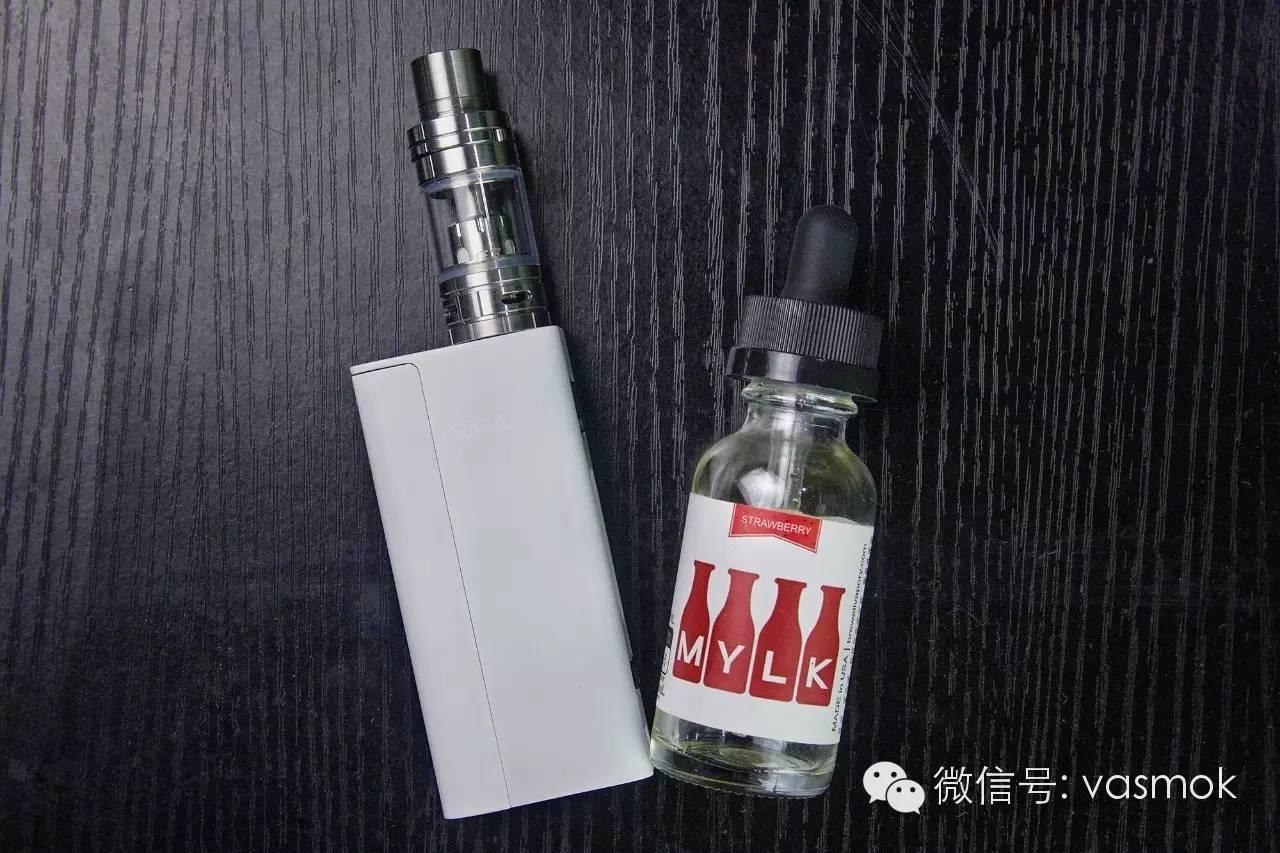 新品预告|免费送烟油!Smok Nano One电子烟首度测评