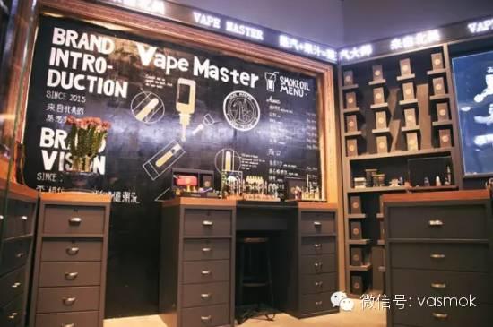 电子烟实体店的火爆市场(上)|大家好,你们还记得优衣库吗