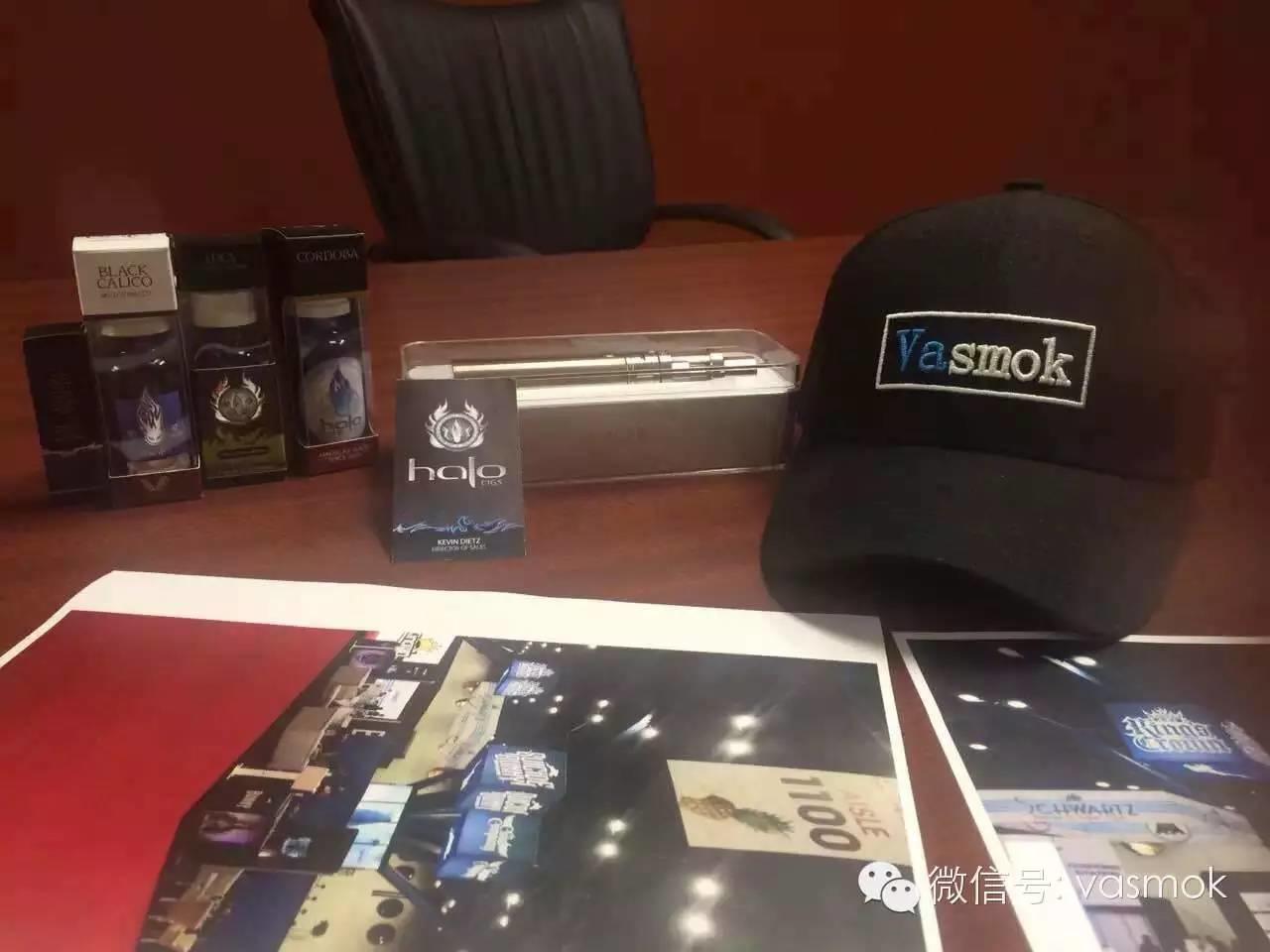 【美国之行·上】10天10夜,Vasmok带你领略真实的美国电子烟市场