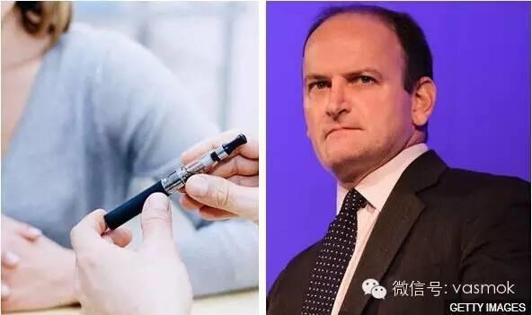 2016,电子烟用户将影响欧美政治格局!