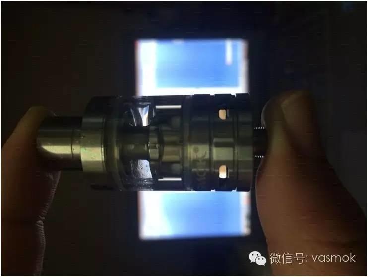 【王博霄分享】简单易操:SMOK R40试用体验
