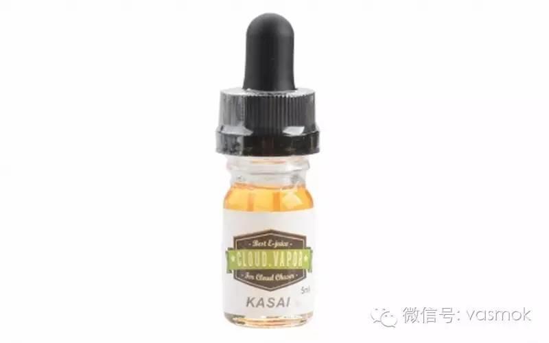 Cloud Vapor 云控者 ---- 风情法国水果美食系列烟油