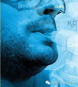 关于电子烟中的丙二醇(PG),你知道多少?(烟民必知)